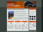 MULTARI AUTONOLEGGIO - NCC MILANO