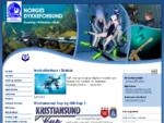 Forside - Norges Dykkeforbund