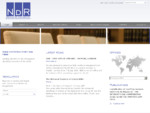 NDR - Neville de Rougemont Associados Sociedade de Advogados Home