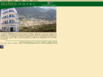 Hotel NEAPOLIS in Lasithi - Crete - Greece