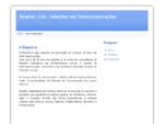 Neartel - Soluções em Telecomunicações - Póvoa de Santo Adrião