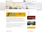 Nedec - Detachering en Werving Selectie