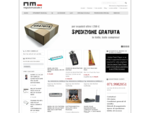 Negozio on line di strumenti musicali Home page - Negozio Musicale