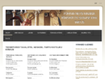 Pühima Neitsi Maarja Pärispatuta Saamise Kirik gt; Esileht
