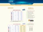 Nejlepší kurzy měn směnárny Exchange - Kaprova, Praha 1 - kurzovní lístek devizy, valuty