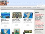 Nektarios Art Gallery | Πίνακες Ζωγραφικής - Κορνίζες - Δώρα