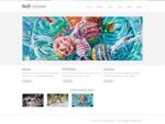 Nell Frysteen | Artist | Painter | Teacher | Victoria | Australia