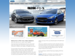 Used cars for sale Nelson. New Ford cars - MS Nelson Ford