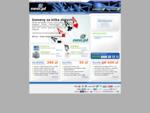 NEO. pl - Domena . pl za jedyne 5 zł! 65 rabatu na serwery WWW! - pierwszy automatyczny system hosti