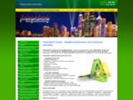 Наружная реклама, световое оформление, дизайн конструирования г. Хабаровск Компания Неоновый горо