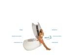NeoQi, baignoires combine, hammam, sauna, douche vhichy, aromatherapie
