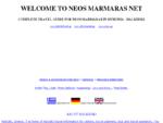 NEOS MARMARAS HALKIDIKI GREECE - ΝΕΟΣ ΜΑΡΜΑΡΑΣ ΧΑΛΚΙΔΙΚΗΣ