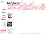Neo Šviesa – apšvietimo įranga, dekoratyvinis apšvietimas ir girliandos Neo-Neon