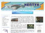 Плавательный бассейн Нептун - Орехово-Зуево - Главная