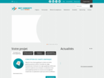 - Refonte - Création - referencement de site internet à Angers - NET CONCEPT ANGERS - Conception d