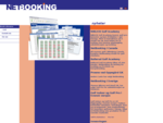 NetBooking - Online booking system