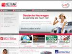 netCar. ch - Neuwagen günstig mit Direktimport