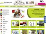 Netdecoração - Vinil Parede, Vinil Autocolante, Impressão Vinil, Vinil Decoração