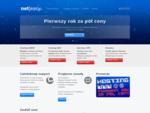 neteasy. pl - tani hosting - z nami wszystko jest łatwe