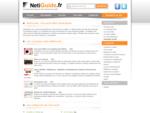 NetiGuide, votre guide sur Internet
