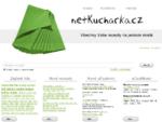 netKucharka. cz - recepty na jednom místě