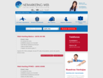NMW Web Hosting y dominios en Guadalajara, México