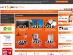 Electrodomésticos, LCD, Plasma, Som, Car Audio | Netnbuy. com