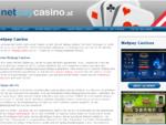 Netpay Casino - das beste Casino, in dem Sie online Casinospiele spielen können, ist ein ...