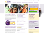 Autoverzekering tot 50 goedkoper | Netpolis