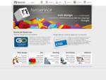 NETSERVICE - Siti web, servizi internet, Application Service Provider - Senigallia Ancona
