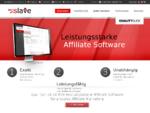 Affiliate Software Sparen Sie teure Netzwerkgebühren Verwaltung für Partnerprogramme, ...