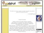 . www. NETSLUB. pl. - Twój portal weselny