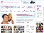 NettDating. no - Møteplass, datingtjeneste, chat, forum, blogg, treff, venner, kontaktannonse
