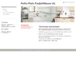 Keittiökalusteet, säilytyskomerot, WC-kalusteet, kylpyhuonekalusteet, varaavat takat, Vantaa -