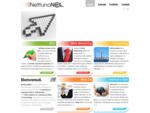 NettunoNet s. r. l. - Web Agency a Sesto San Giovanni - Siti Internet - Grafica Web - Soluzioni ...
