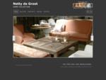 Netty de Groot - Groothandel in interieurproducten, serviezen en accessoires