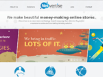 Marketing Meets Technology - Netvertise