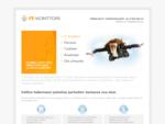 IT-palveluita - IT-Konttori Oy