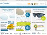 Brillen, Kontaktlinsen Sonnenbrillen online kaufen - Netzoptiker. de