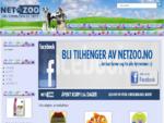 Netzoo. no - Din Dyrebutikk På Nett