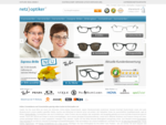 Brillen, Kontaktlinsen & Sonnenbrillen online kaufen - Netzoptiker.de