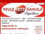 Neulenettikahvila | Lankakauppa
