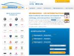 Neuwagen24.de: Einfach günstig Autos kaufen