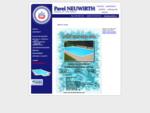 Neuwirth Pavel - plastové bazény, jímky, nádrže, rekonstrukce