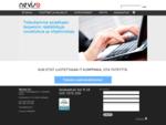 Neviso Oy - Kumppani tiedossa - Etusivu