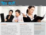 Računovodski servis, računovodske storitve, računovodstvo, finančno in davčno svetovanje.
