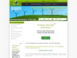 Альтернативные источники энергии - энергия природы!