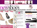 NEW SHOES - Γυναικεία Παπούτσια Online