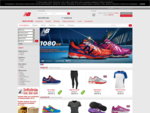 Buty do biegania New Balance - Sklep On-Line