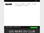Home - newbodyclub. fr - salle de fitness et remise en forme à Libourne